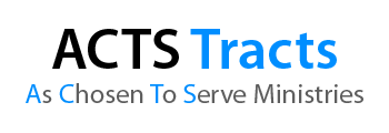 ACTS Tracts Logo
